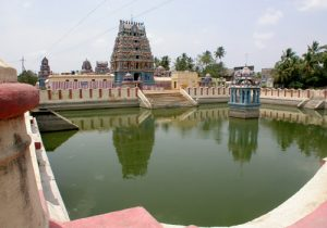 Thirumarukal Saneeswarar, Rathinagrisuvar Temple