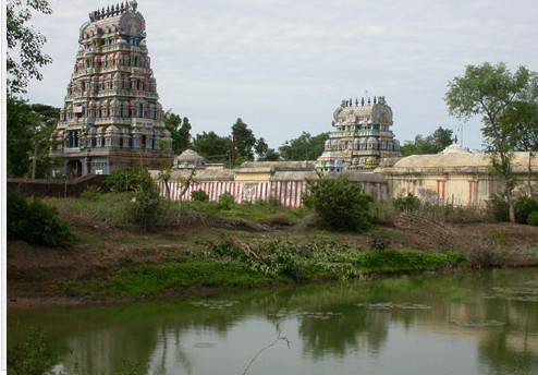 Thirukodikaval-Temple
